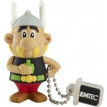 Флешка EMTEC память 4GB AS100 USB 2.0...