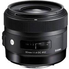 Sigma EX 30mm F1.4 DC HSM Nikon [ART]