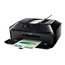 Printer Canon MX925 PIXMA, Inkjet, Colour...