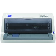 Printer Epson LQ-630 Impact dot matrix
