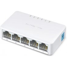 Mercusys NET SWITCH 5PORT 10/100M/MS105