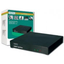 DIGITUS HDMI video Splitter 1 => 2 25-225MHz...