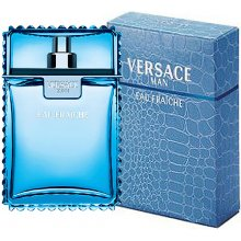 Versace Man Eau Fraiche, Aftershave 100ml...