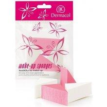 Dermacol Houbičky Na Makeup, Cosmetic 4ks...