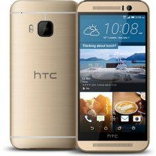 "Mobiiltelefon HTC One M9 Gold, 5.0 "", Super..."