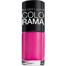 Maybelline Colorama Nail Polish 91, Cosmetic...