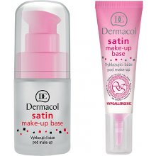 Dermacol Satin Make-Up Base, Cosmetic 10ml...