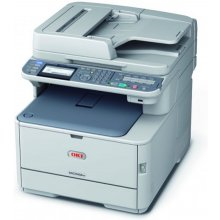 Printer Oki MC342dnw...