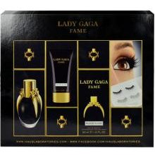 Lady Gaga Fame Set (EDP 30ml + гель для душа...