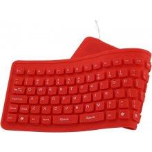Клавиатура ESPERANZA Silicone EK126R USB...