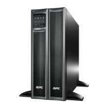 UPS APC Smart- X 750VA Rack/Tower LCD 230V