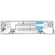 CISCO 2-Port Serial WAN Interface Card...