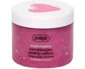 Ziaja Marshmallow Sugar Body Scrub 300ml -...