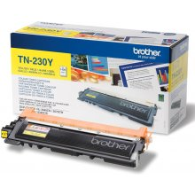 BROTHER Toner TN230Y yellow | 1400 pgs | HL...