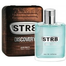 STR8 Discovery, EDT 100ml, tualettvesi...