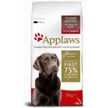 Applaws Dog Adult Large Chicken 7,5kg