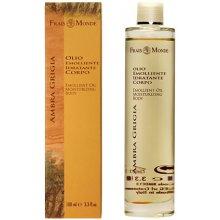 Frais Monde Amber Gris Body Oil, Cosmetic...