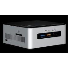 Жёсткий диск INTEL BOXNUC6i3SYH, i3-6100U...