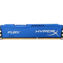 Mälu KINGSTON DDR3 HyperX Fury Blue 16GB...
