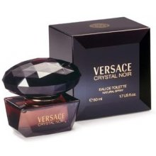 Versace Crystal Noir, EDT 30ml, туалетная...