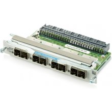 HEWLETT PACKARD ENTERPRISE HP 3800 4-port...