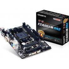 Emaplaat GIGABYTE MB GA-F2A88XM-DS2 (A88X...