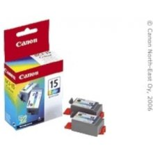 Тонер Canon BCI-15 C color