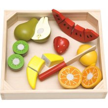 Woodyland Fruit Set