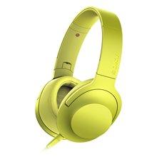 Sony Juhtmevabad kõrvaklapid, üle kõrva...