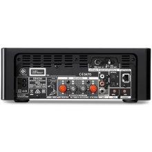 DENON HiFi system CEOL N9 Black