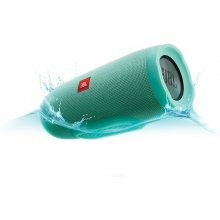 Kõlarid JBL Charge 3 teal
