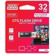 Флешка GOODRAM OTN 32GB 140/25 MB/s USB3.0...