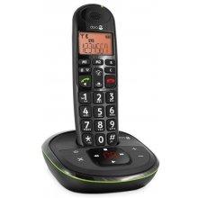 Телефон DORO PhoneEasy 105wr чёрный