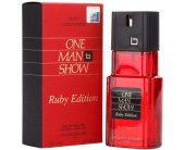 Jacques Bogart One Man Show Ruby Edition EDT...