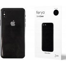 3MK Ferya SkinCase Back cover, Apple, iPhone...