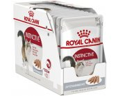Royal Canin Instinctive Loaf паштет для...