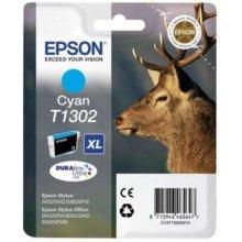 Tooner Epson helesinine T1302 DURABrite...