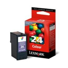 Тонер Lexmark No.24 Color Return Program...