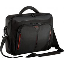 TARGUS CN418EU, Briefcase, Black, ABS...