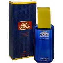 Antonio Puig Agua Quorum, EDT 100ml...
