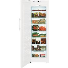 Холодильник LIEBHERR Sügavkülmik A+ 185cm NF...