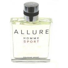 Chanel Allure Sport Cologne, Cologne 150ml...