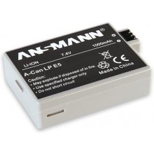Ansmann A-Can LP-E5
