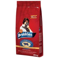 Brekkies Excel Cat Bonta & Benessere 1,5kg
