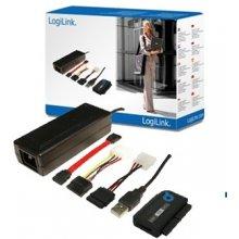 LogiLink AU0006D Festplattenadapter USB2.0...