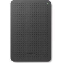 Жёсткий диск BUFFALO MiniStation 1TB 6.3cm...