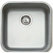 Teka Kitchen sink BE 40x40 PLUS
