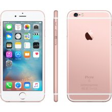 Apple Nutitelefon iPhone 6S, 64GB, roosa -...