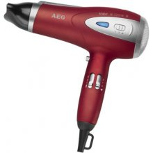 AEG HTD 5584 Haartrockner punane