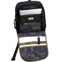 """TARGUS T-1211 15.6"""" Backpack - чёрный"""